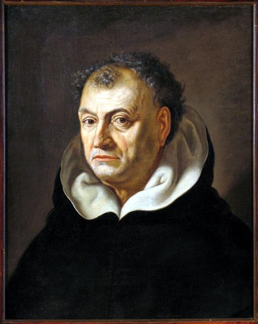 """Tommaso Campanella, il filosofo della""""città del sole"""" nacque a Stilo"""