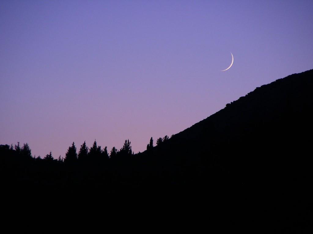 scende la notte a Itaca