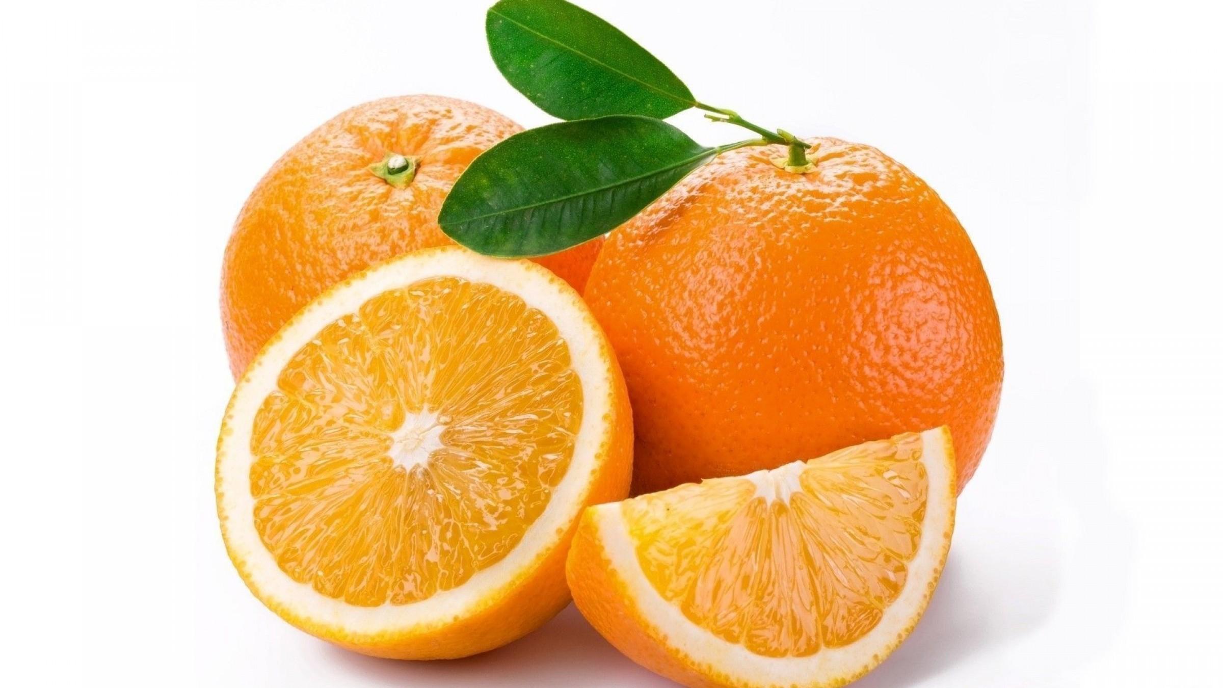Le arance oro della Sicilia e del sud