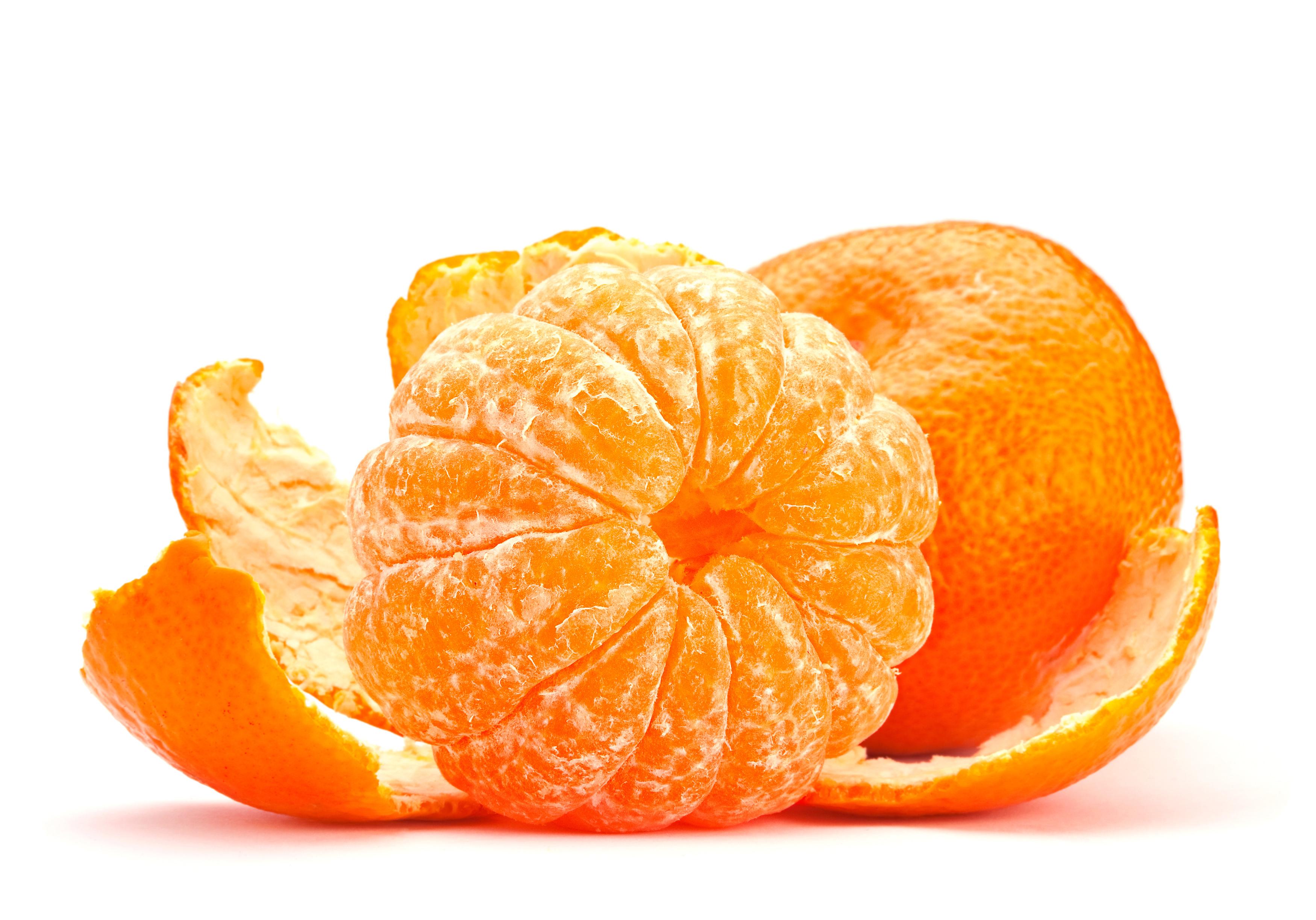 Il frutto del mandarino, a Reggio particolarmente dolce e profumato