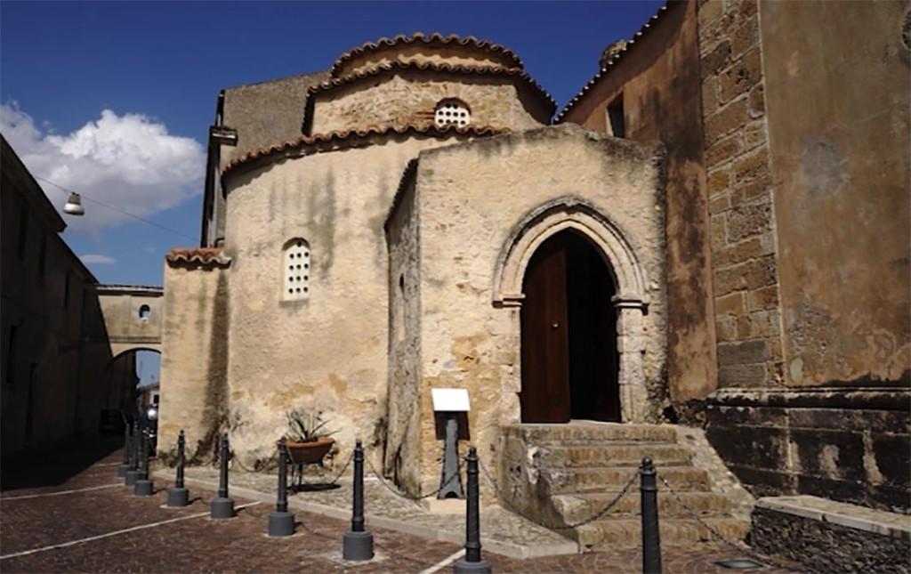 Battistero-Santa-Severina