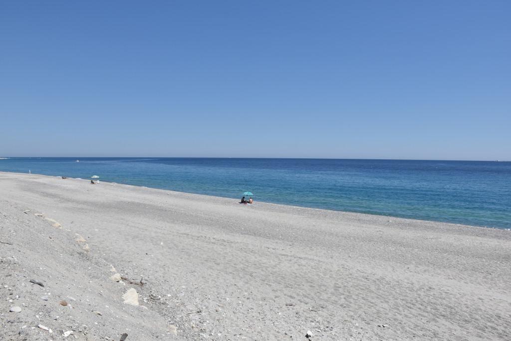 Il mare a San Lorenzo, Bovesia