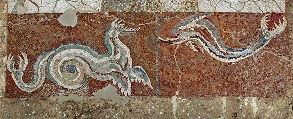I mosaici di Kaulonìa