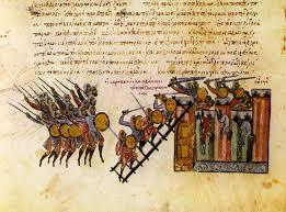 Assedio arabo di Siracusa